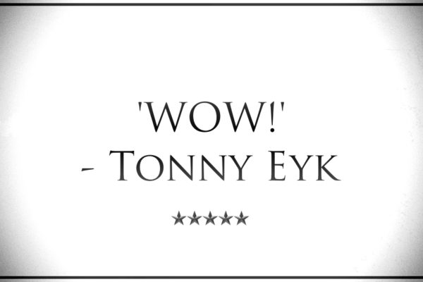 Catalijne, zangeres theater_quote Tonny Eyk