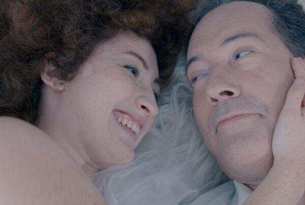 Zangeres en Songwriter Catalijne verleende haar stem voor de winnende soundtrack 'Daglicht'