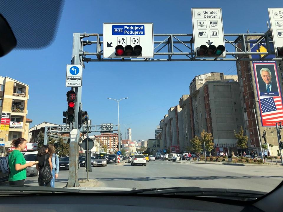 """""""Terug naar Kosovo"""" – terugblik"""